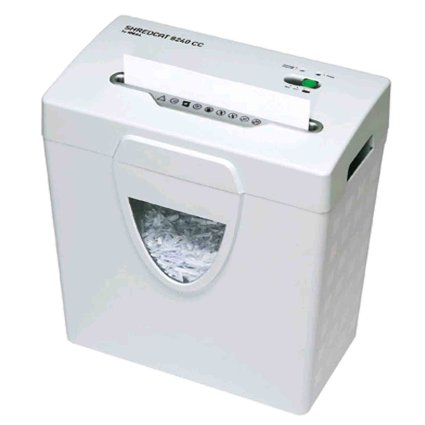 Ideal Industrie Shredcat 8220-CC