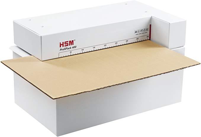 HSM ProfiPack 400