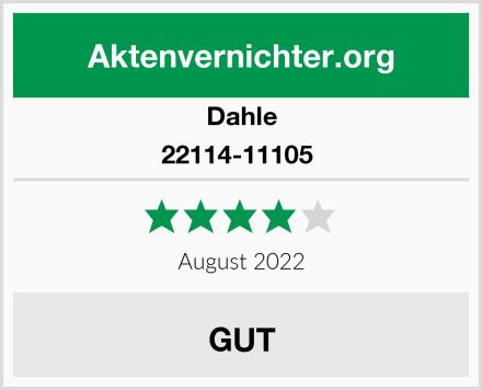 Dahle 22114-11105  Test