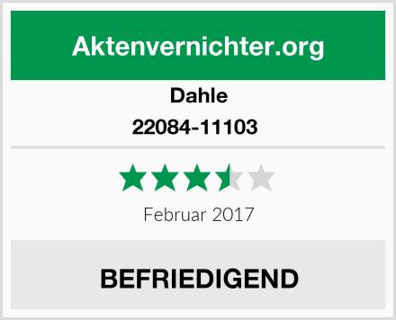 Dahle 22084-11103  Test